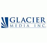 Glacier Media Inc logo