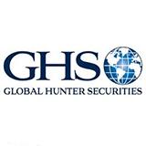 Global Hunter logo