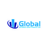 Global Infratech & Finance logo