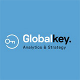 Global Key Investment logo