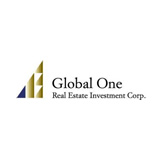 Global One Real Estate Investment logo