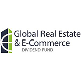 Global Real Estate & E-Commerce Dividend Fund logo
