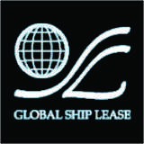 Global Ship Lease Inc logo