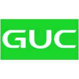 Global Unichip logo