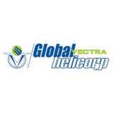 Global Vectra Helicorp logo