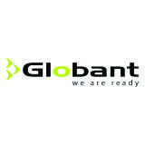 Globant SA logo