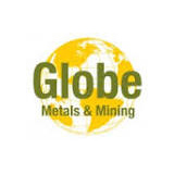 Globe Metals And Mining logo
