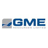GME Resources logo