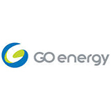 GO Energy logo