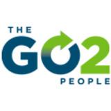 GO2 People logo