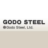 Godo Steel logo