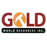 Gold World Resources Inc logo