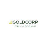 Goldcorp Inc logo