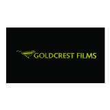 Goldcrest logo