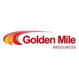 Golden Mile Resources logo