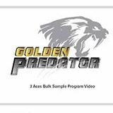 Golden Predator Mining logo