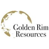 Golden Rim Resources logo