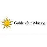 Golden Sun Mining logo