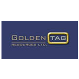 Golden Tag Resources logo