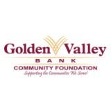 Golden Valley Bank logo