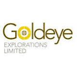 Goldeye Explorations logo
