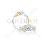 Goldiam International logo