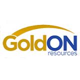 GoldON Resources logo