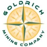 Goldrich Mining Co logo