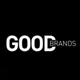 Good Brands AG logo