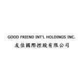 Good Friend International Holdings Inc logo