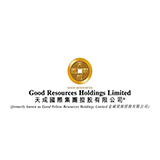 Good Resources Holdings logo
