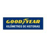 Goodyear Lastikleri TAS logo