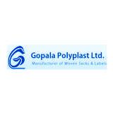 Gopala Polyplast logo
