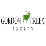 Gordon Creek Energy Inc logo