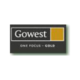Gowest Gold logo