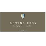 Gowing Bros logo