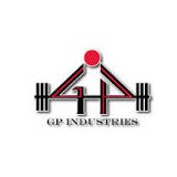 GP Industries logo