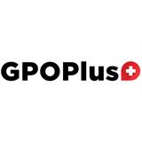 GPO Plus Inc logo