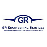 GR Engineering Services logo