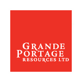 Grande Portage Resources logo