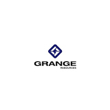Grange Resources logo