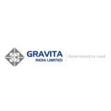 Gravita India logo