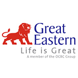 Great Eastern Holdings logo