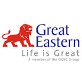 Great Eastern Holdings logo