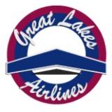 Great Lakes Aviation logo