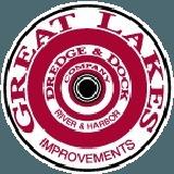 Great Lakes Dredge & Dock logo
