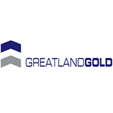 Greatland Gold logo