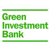 Green Invest logo