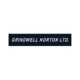 Grindwell Norton logo