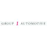 Group 1 Automotive Inc logo